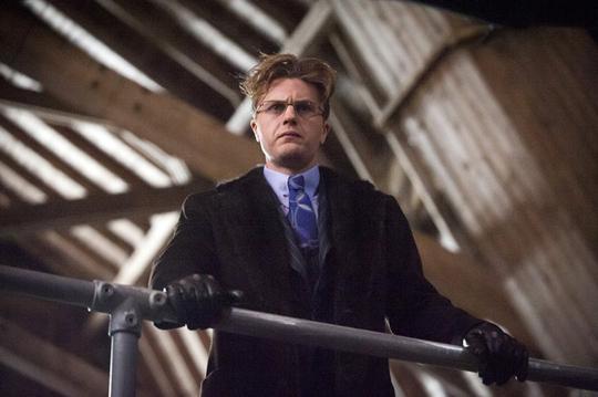 """Michael Pitt in der zweiten Staffel von """"Hannibal"""""""