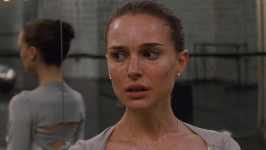 """Der Psycho-Thriller """"Black Swan"""" heimste Aronofsky viele Preise ein"""