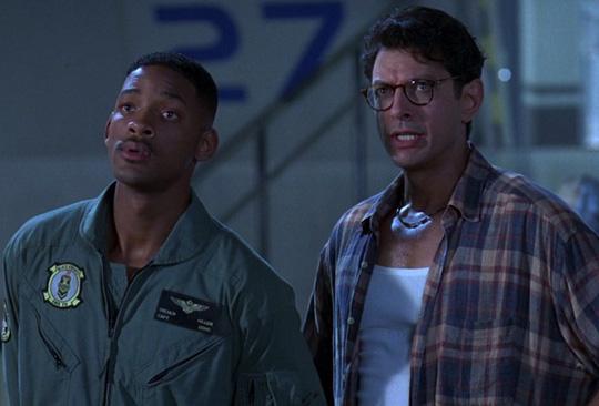 Zumindest einer von beiden ist wieder dabei: Jeff Goldblum