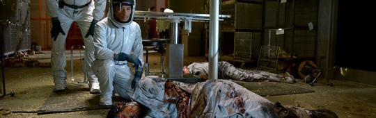Helix – Neue Seuche, noch mehr Probleme: Zweite Staffel parallel zum US-Start auch bei uns