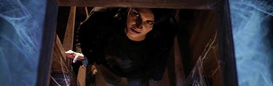 Housebound – Dieses Haus ist der blanke Horror: Deutscher Trailer zur Horror-Komödie
