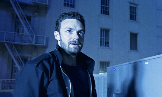 "Ross Marquand in ""Down and Dangerous"" von The Sabi Company"