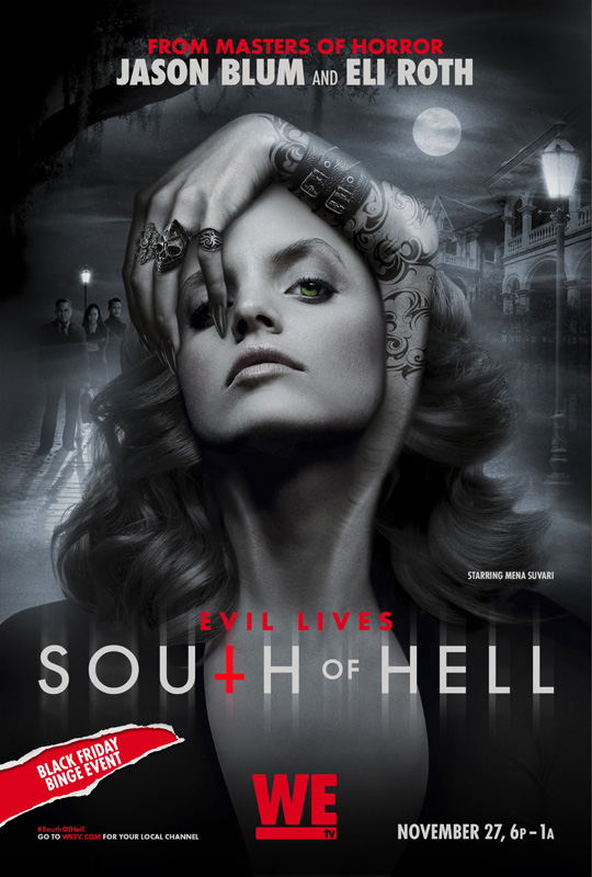 South-of-Hell