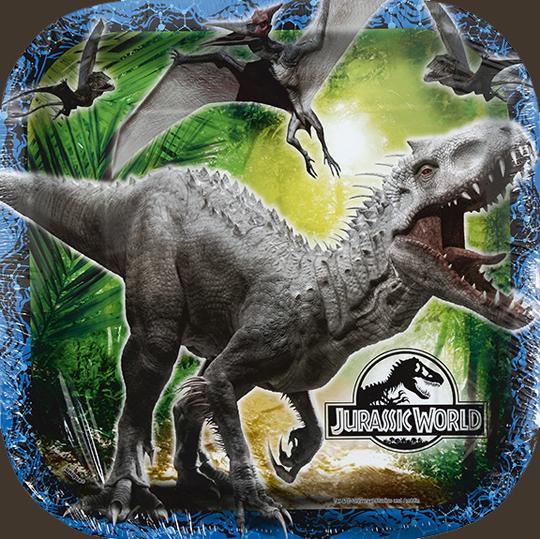 d-t-rex