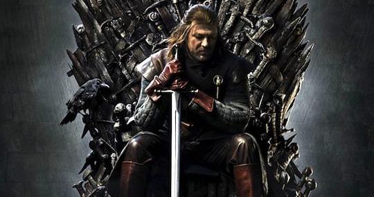"""Vom Krieger zum Kriminalermittler: Sean Bean in HBO's """"Game of Thrones"""""""