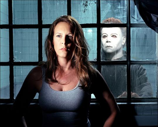 """Muss viele Jahre nach """"Halloween"""" wieder um ihr Leben fürchten: Jamie Lee Curtis"""