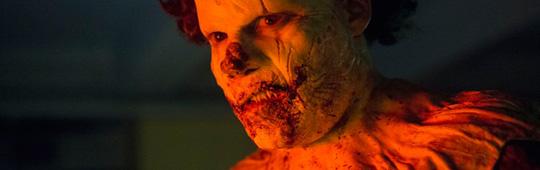 Clown – Der Partyschreck: Schauriges Bildmaterial zum Genreprojekt von Eli Roth
