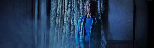 Insidious 4 – Vierter Teil der Horror-Saga verschiebt sich, wird durch Half to Death ersetzt