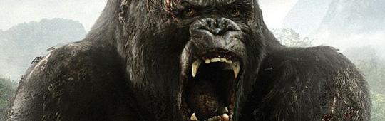 Kong: Skull Island – Russel Crowe und Brie Larson für Rückkehr des Kultaffen gehandelt