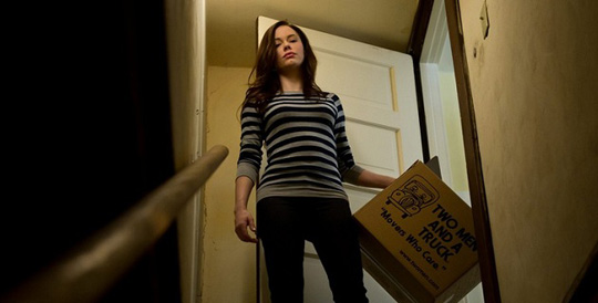 "Rose McGowan in ihrem aktuellen Genreprojekt ""Rosewood Lane"""
