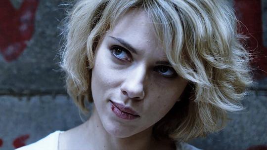 """Mörderisch schön: Scarlett Johnasson versucht sich nach """"Lucy"""" als Elite-Maschine"""