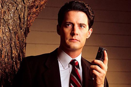 Die Ermittlung geht weiter: Special Agent Dale Cooper ist zurück!
