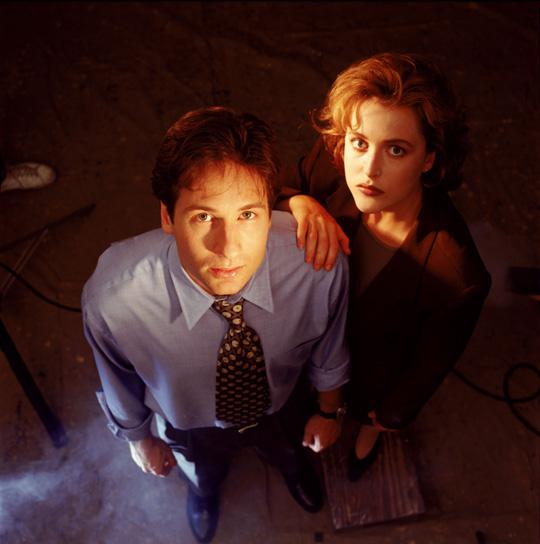 Erwartet Fox Mulder und Dana Scully weitere Fälle aus den X-Akten?