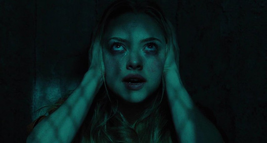 Unheimliche Visionen treiben Amanda Seyfried (Jennifer's Body) in den Wahnsinn