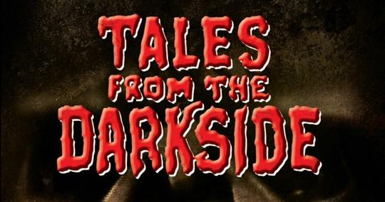 """The CW arbeitet außerdem an einer TV-Neuauflage zu """"Tales from the Darkside"""""""