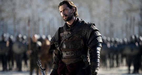 Game Of Thrones Auf Deutsch