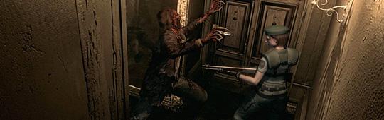 Resident Evil: Code Veronica – Kommt das Spiel für die aktuellen Konsolen?