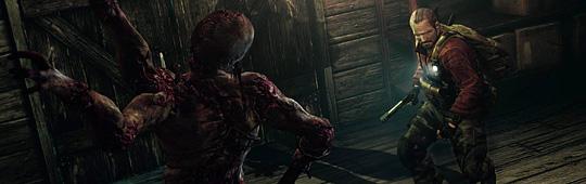 Resident Evil: Revelations 2 – Der Albtraum geht weiter: Launch Trailer veröffentlicht