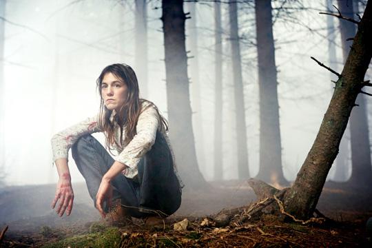 """Charlotte Gainsbourg in Lars von Triers kontroversem """"Antichrist"""" von MFA Film"""