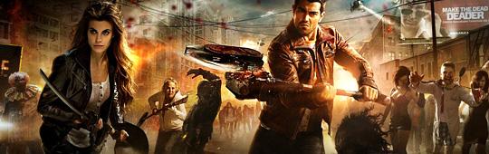 Dead Rising: Watchtower – Zombie-Horror wankt auf deutsche Heimkinos zu!