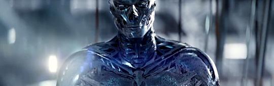 Terminator: Genisys – Mensch gegen Maschine im neuen Kinotrailer aus Großbritannien