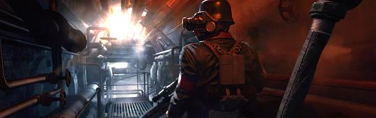 Wolfenstein: The Old Blood – Neue Abenteuer mit B.J. Blazkowicz erscheinen im Mai