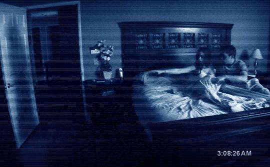 """Paranormal Activity"" machte Oren Peli über Nacht berühmt ©Paramount"