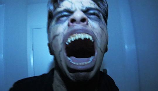 """Christopher Landon drehte zuvor """"Paranormal Activity: Die Gezeichneten"""". ©Paramount"""