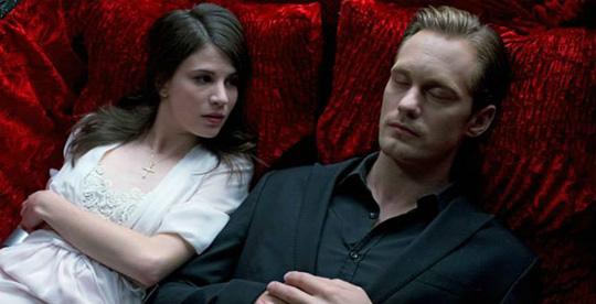 """Amelia Rose Blaire in der inzwischen abgesetzten Serie """"True Blood"""". ©HBO"""