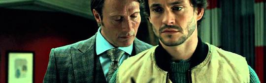 """Hannibal – Vierte Staffel würde """"Das Schweigen der Lämmer"""" auf den Kopf stellen"""