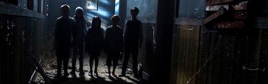 Eli – Paramount Pictures verkauft neuen Horrorfilm mit Lili Taylor an Netflix