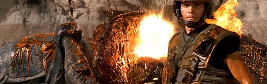 Starship Troopers – Runter vom Index: Sci/Fi-Horror wurde von der FSK geprüft