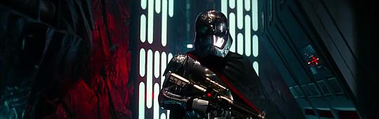 Star Wars: Episode 7 – Ein Wiedersehen mit alten Bekannten im neuen Trailer!