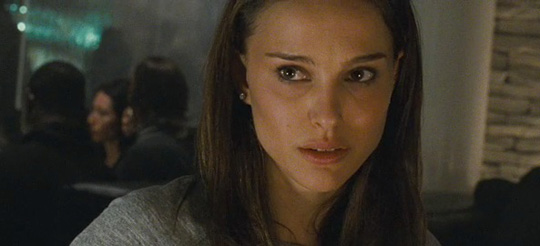"Natalie Portman in ""Black Swan"". ©20th Century Fox"