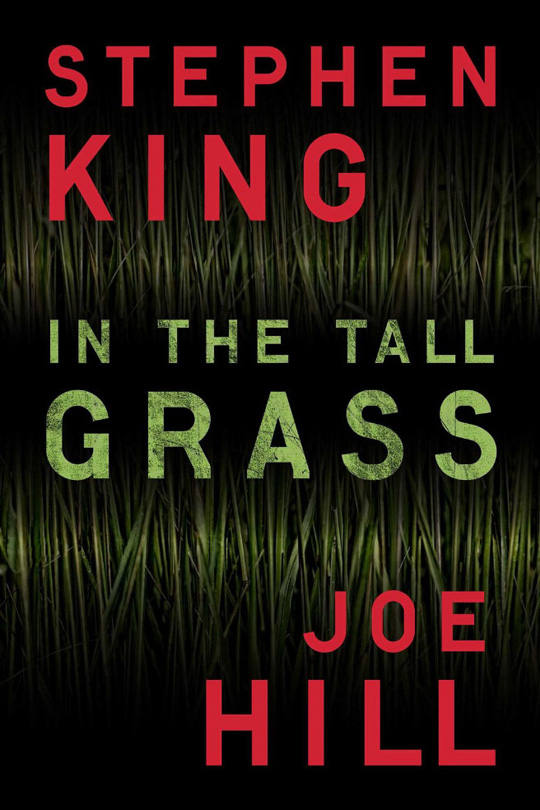 in-the-tall-grass-book
