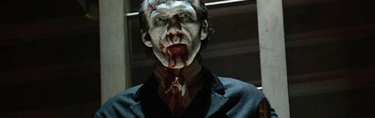 31 – Sheri Moon Zombie und der restliche Cast auf dem ersten Gruppenfoto