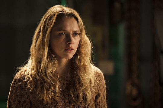 "Teresa Palmer in ""Warm Bodies"". ©Concorde Film"