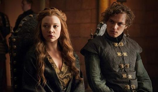 """Finn Jones in """"Game of Thrones"""". ©HBO"""