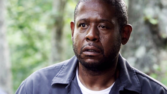 "Forest Whitaker in ""Repentance: Tag der Reue"". ©Sony Pictures"