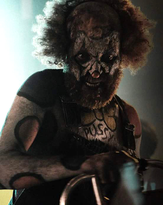 """Rob Zombie ist 2016 mit """"31"""" in den Kinos zu Gast"""