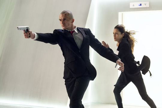"Bachs ""Hitman: Agent 47"" startet am ... . ©20th Century Fox"