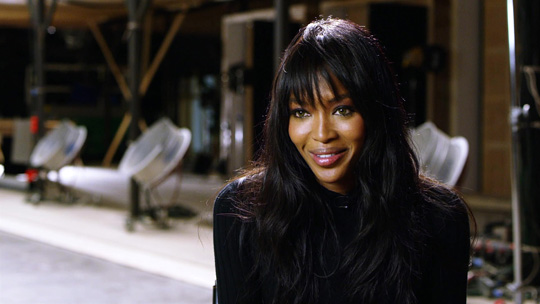 "Naomi Campbell als ""Camilla Mark"" in der Hitserie ""Empire"". ©FOX"