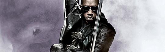 Blade – Marvel-Chef hält Comeback der Figur für denkbar, spricht über Einfluss