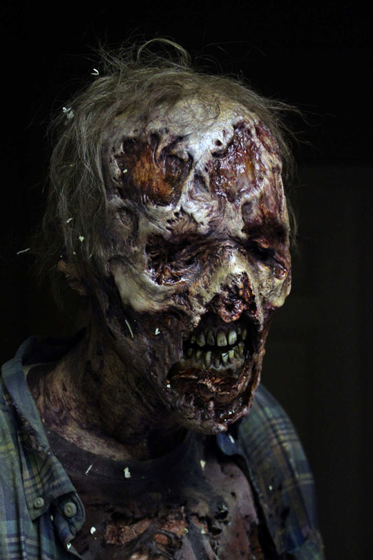 Nur ein Beispiel für die neue Zombiebrut