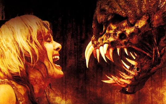 """Patrick Melton und Marcus Dunstan kennen sich dank """"Feast"""" bestens mit Monstern aus"""
