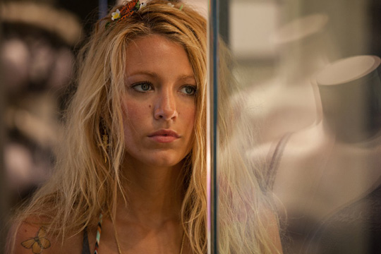 """Blake Lively in """"Savages"""". ©Universal Pictures"""