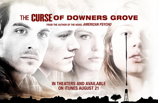 The-Curse-of-Downers-grove