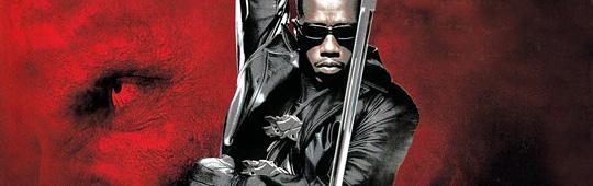 Blade 4 – The Avengers-Star will Blade im geplanten Comeback verkörpern