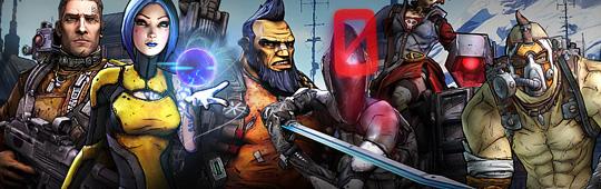 Borderlands – Lionsgate holt kultige Videospielreihe schon bald als Film ins Kino