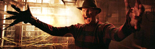 The Goldbergs – Erster Trailer: Freddy Krueger ist zurück, feiert sein Comeback
